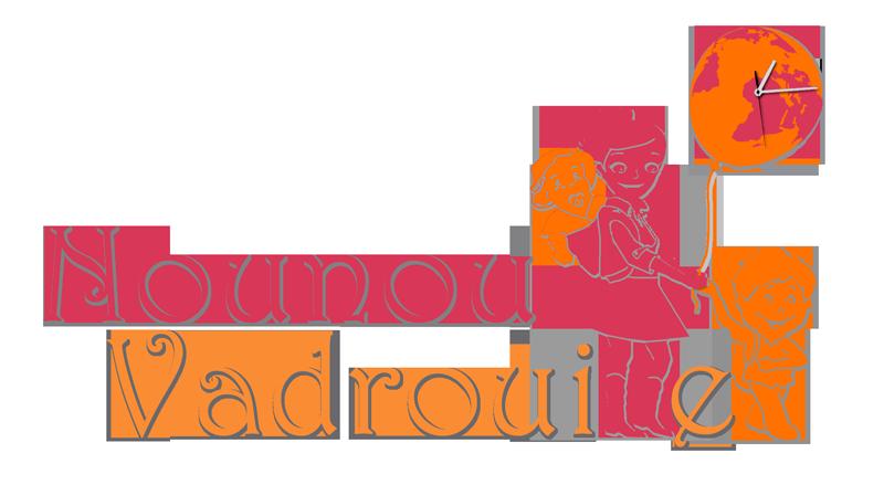 Logo Nounou Vadrouille à Bordeaux et sa métropole