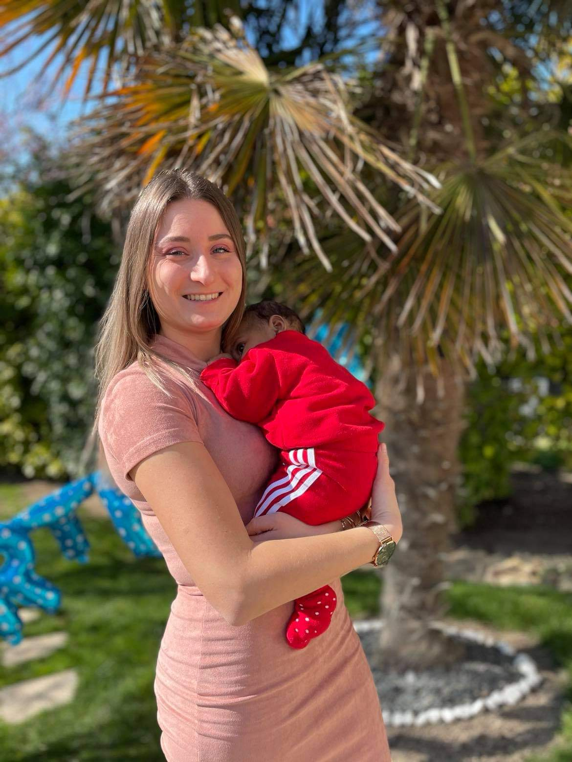 Marine Baby sitter Nounou Vadrouille Bordeaux